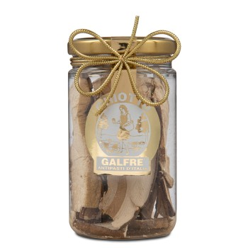 "Dried porcini mushrooms colonna jar ""speciale"" g. 30"