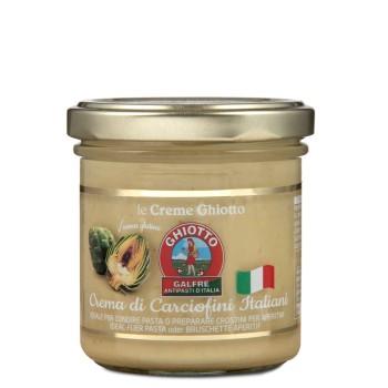 Artichokes cream g. 140