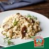 5 trucchi per un risotto ai funghi irresistibile