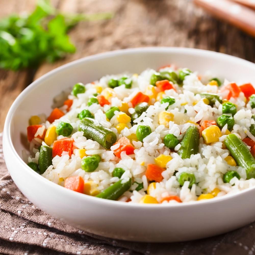 Insalata di riso al Po