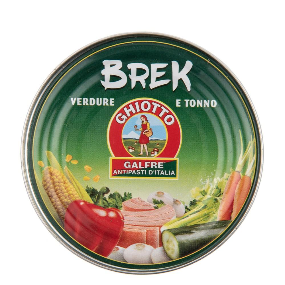 Brek | 160g - 6 pezzi