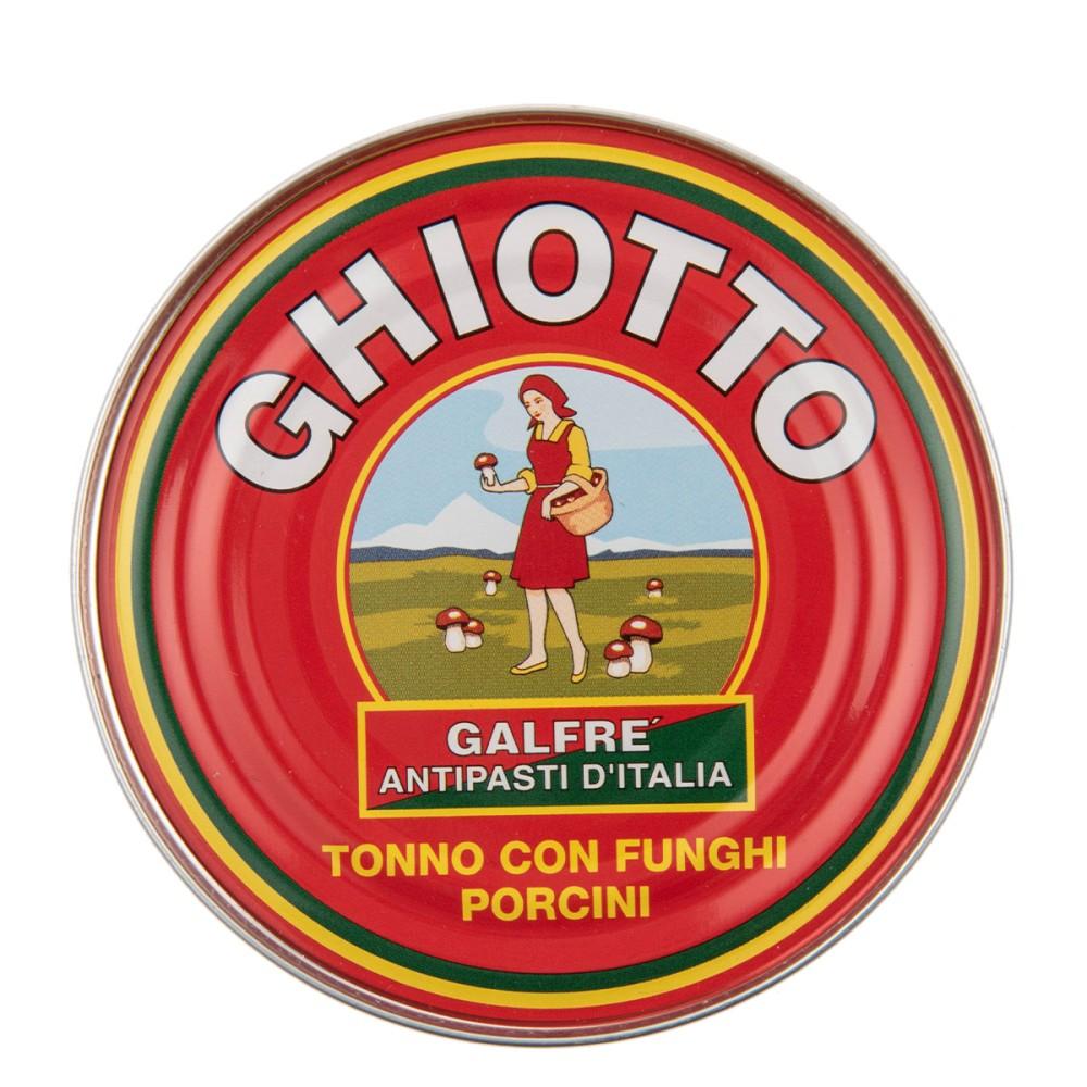Ghiotto | 1,7Kg